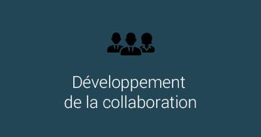 Développement de la collaboration