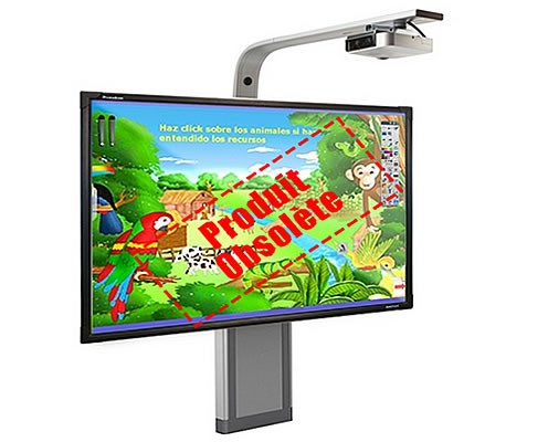 ActivBoard 6 Touch
