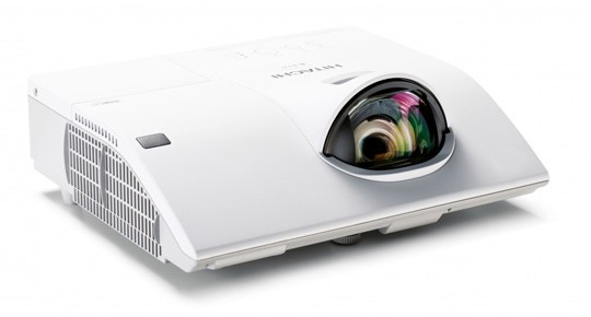 Vidéprojecteur Hitachi Courte Focale CP-CX301WN 3100 lumens