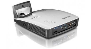 Vidéoprojecteur ultra courte focale BenQ MW855UST 3500 lumens