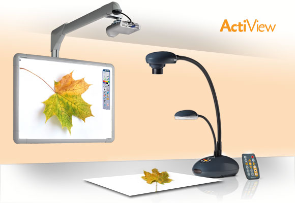 ActiView ProInteractive