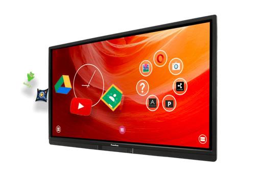 Ecran tactile interactif ActivPanel i-Series