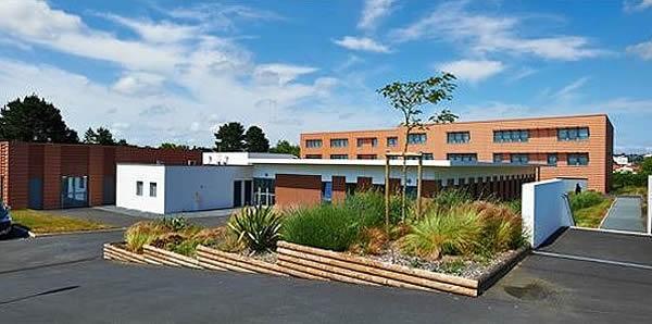 collège Cholet