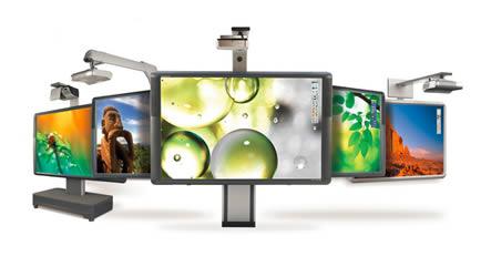 tableau blanc interactif activboard
